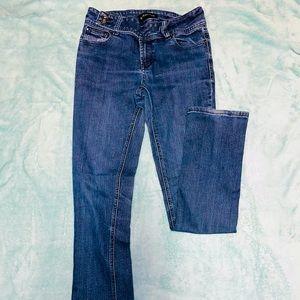 Gasoline Jeans